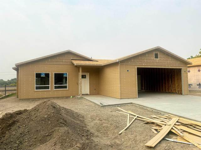 529 W Commercial, Weiser, ID 83672 (MLS #98819327) :: The Bean Team
