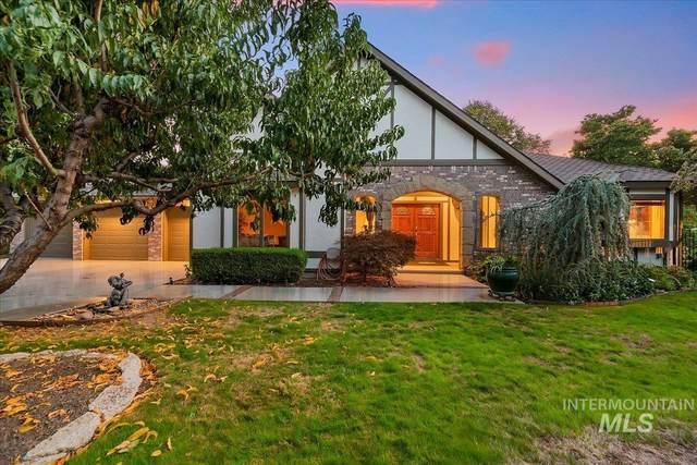 11409 W Hickory Hill Ct, Boise, ID 83713 (MLS #98819329) :: Build Idaho
