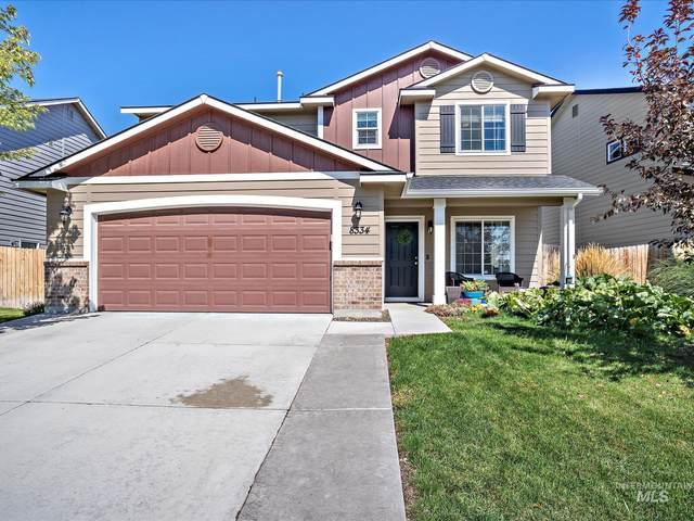 8334 W Utahna St., Boise, ID 83714 (MLS #98819341) :: Juniper Realty Group