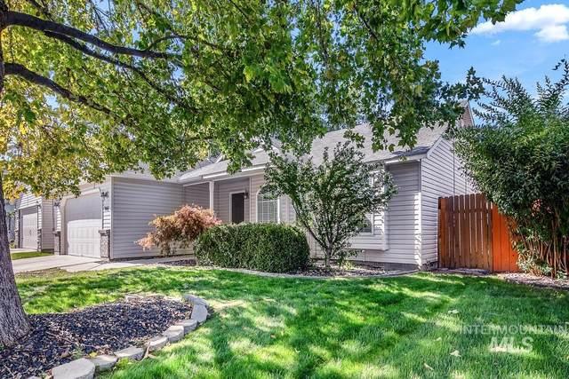 3467 N Chatterton Way, Boise, ID 83713 (MLS #98819344) :: Beasley Realty