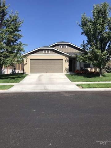 1610 W Tamarack, Nampa, ID 83651 (MLS #98819364) :: Team One Group Real Estate