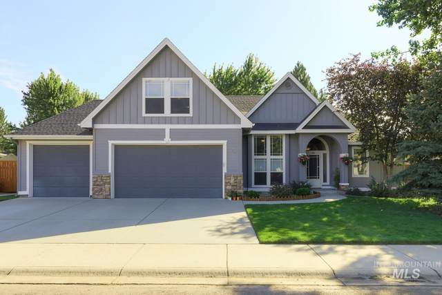 306 N Aspen Lakes Way, Star, ID 83669 (MLS #98819369) :: First Service Group