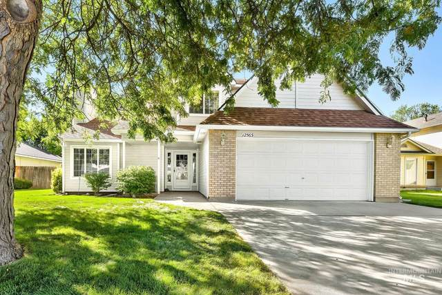 12563 W Driftwood, Boise, ID 83713 (MLS #98819378) :: First Service Group