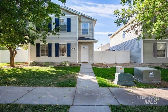 9151 W Lillywood Dr., Boise, ID 83709 (MLS #98819381) :: Epic Realty