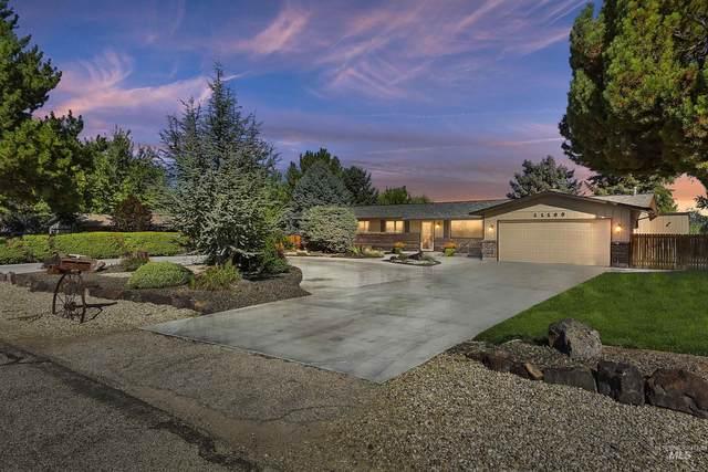 11180 W Highlander Rd, Boise, ID 83709 (MLS #98819383) :: Epic Realty