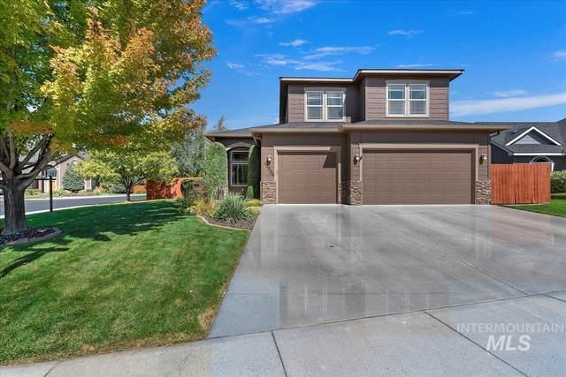 12656 W Mardia St, Boise, ID 83709 (MLS #98819396) :: Trailhead Realty Group