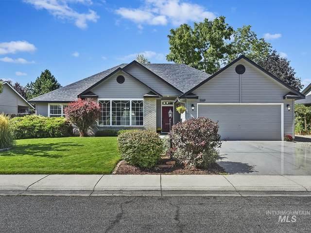 5169 N Liverpool Ave, Boise, ID 83714 (MLS #98819401) :: Build Idaho