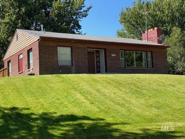 2066 Decker Dr, Payette, ID 83661 (MLS #98819405) :: Boise River Realty
