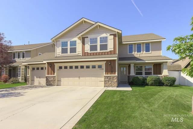19157 Emily Ave., Caldwell, ID 83605 (MLS #98819414) :: Build Idaho