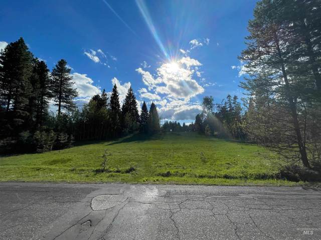 TBD Rowland And Pinedale, Mccall, ID 83638 (MLS #98819420) :: Epic Realty