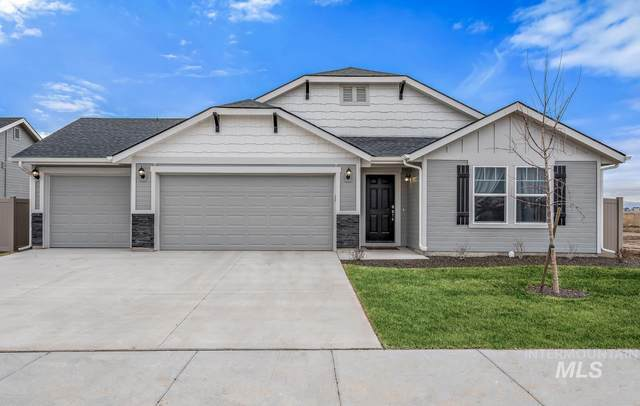 1330 S Threave Ave., Kuna, ID 83634 (MLS #98819425) :: City of Trees Real Estate