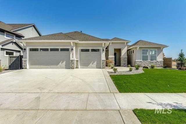 6727 Trinity Creek Ln., Star, ID 83669 (MLS #98819437) :: Silvercreek Realty Group