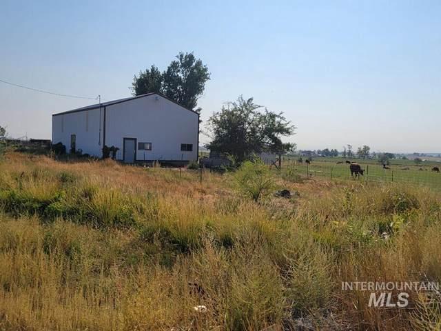 209 Fruitland Ave N, Buhl, ID 83316 (MLS #98819439) :: Juniper Realty Group