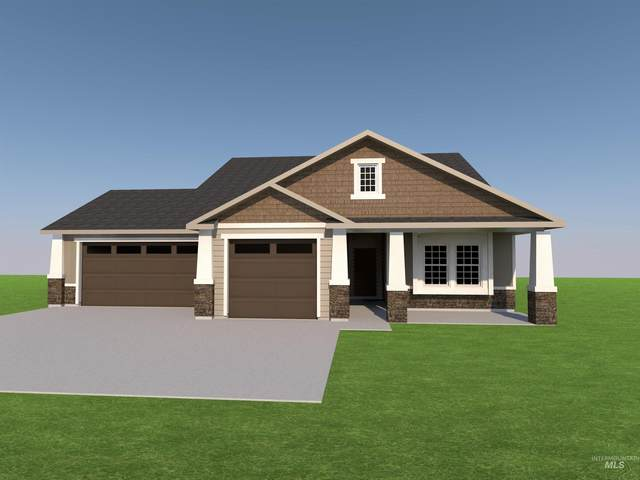 849 Mossview Ave, Twin Falls, ID 83301 (MLS #98819442) :: New View Team