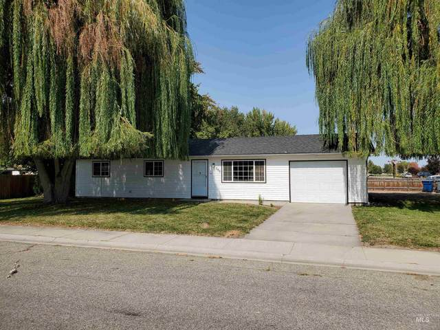 705 Hudson St., Middleton, ID 83644 (MLS #98819448) :: First Service Group