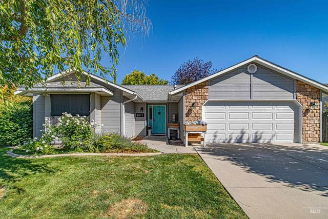 3015 Manchester Dr., Caldwell, ID 83605 (MLS #98819450) :: Juniper Realty Group