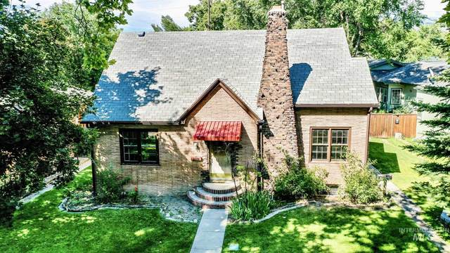 2208 W State Street, Boise, ID 83702 (MLS #98819454) :: Team One Group Real Estate