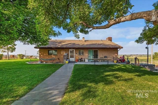 1249 E 4051 North, Buhl, ID 83316 (MLS #98819462) :: Team One Group Real Estate