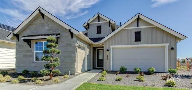 7823 W Belay St., Eagle, ID 83616 (MLS #98819463) :: Boise River Realty
