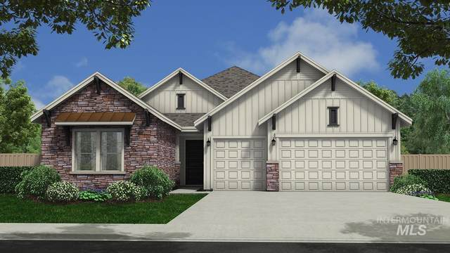 1407 N Diadora Ave., Eagle, ID 83616 (MLS #98819464) :: Boise River Realty
