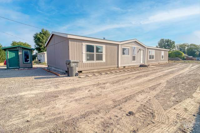 375 Idaho Street, Eden, ID 83325 (MLS #98819465) :: Trailhead Realty Group