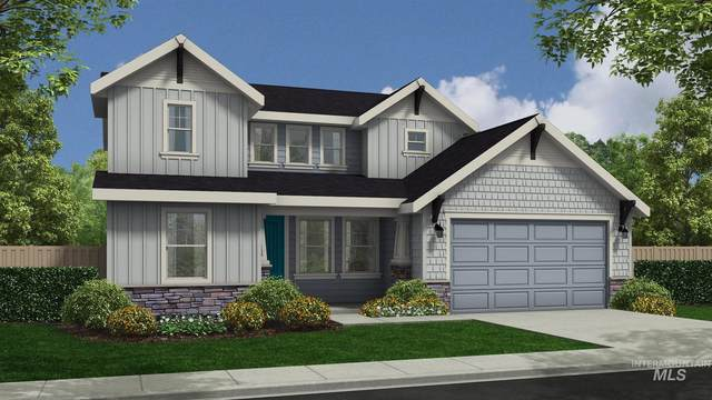 12994 S Milazzo Way, Nampa, ID 83686 (MLS #98819475) :: Build Idaho