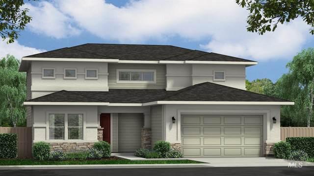 11836 W Piazza St, Nampa, ID 83686 (MLS #98819476) :: Build Idaho