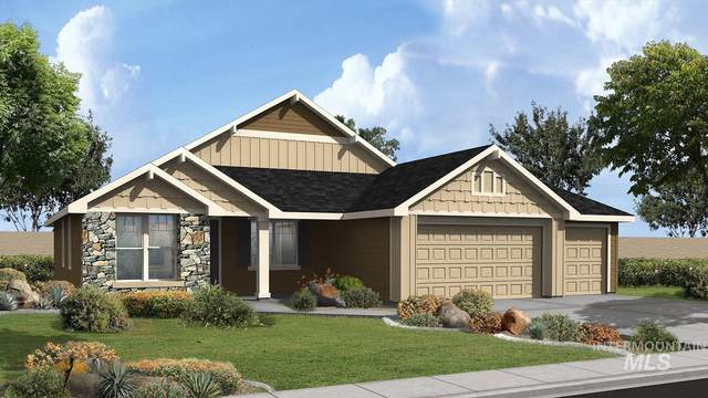 12753 S Nuova Way, Nampa, ID 83686 (MLS #98819481) :: Idaho Real Estate Advisors