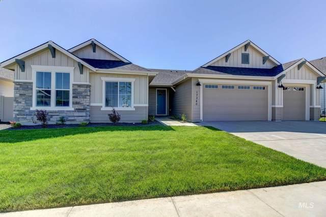 17402 N Fort Laramie Way, Nampa, ID 83687 (MLS #98819484) :: Build Idaho