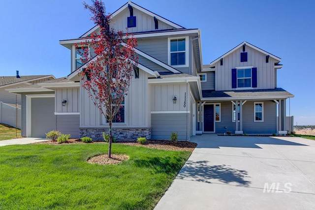 17324 N Holbrook Ave., Nampa, ID 83687 (MLS #98819485) :: Epic Realty