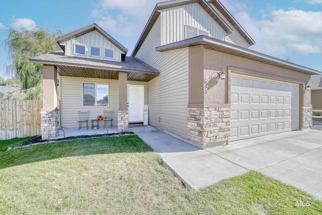643 Titleist Street, Twin Falls, ID 83301 (MLS #98819489) :: New View Team