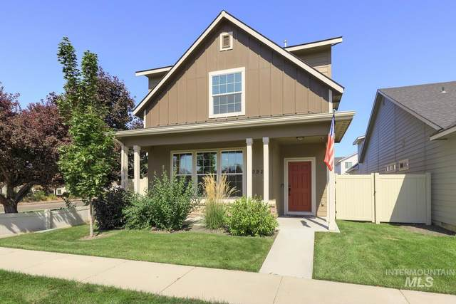 992 W Stanhope St, Meridian, ID 83646 (MLS #98819504) :: Jeremy Orton Real Estate Group