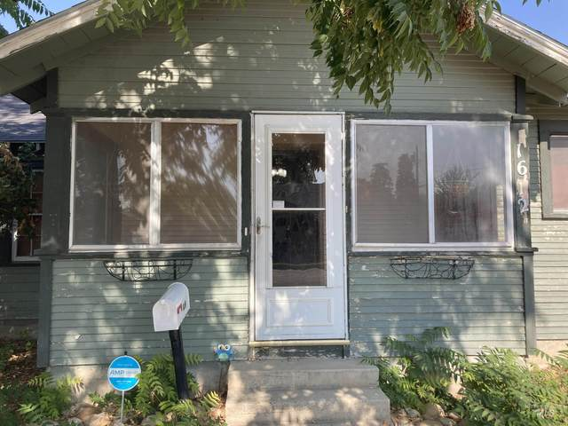 1612 4th St. S & 324 16th Ave. S, Nampa, ID 83651 (MLS #98819510) :: Boise River Realty