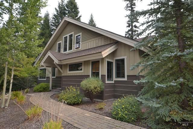 1411 Hearthstone Ct, Mccall, ID 83638 (MLS #98819511) :: Minegar Gamble Premier Real Estate Services