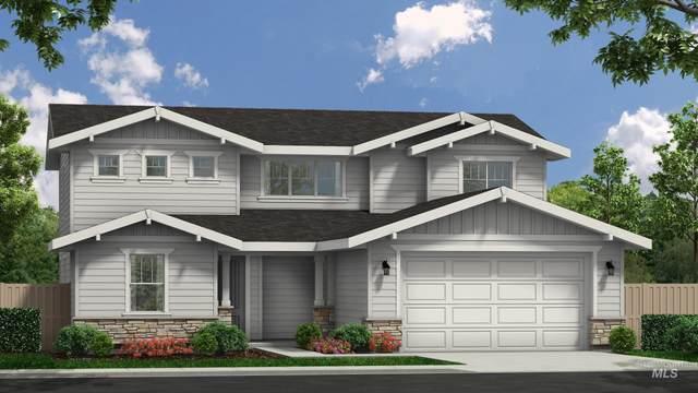 4945 N Glenrock Ave, Meridian, ID 83646 (MLS #98819526) :: Boise River Realty