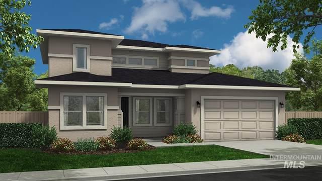 3892 E Levin St, Meridian, ID 83642 (MLS #98819540) :: Boise River Realty