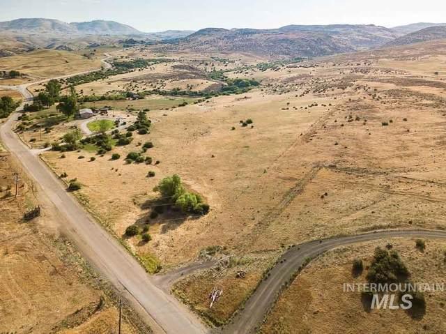 TBD No Situs, Sweet, ID 83670 (MLS #98819544) :: Idaho Life Real Estate