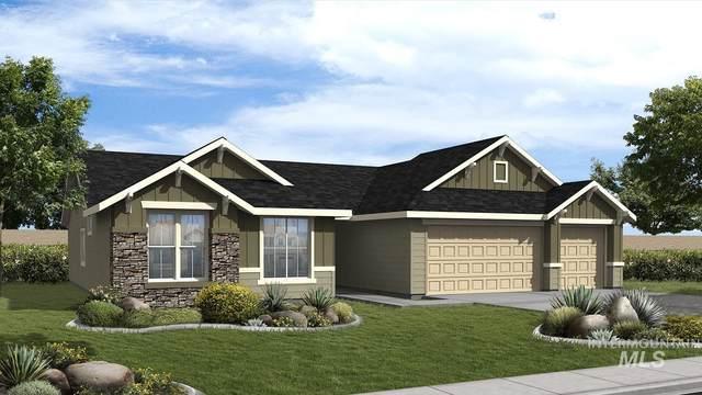 1010 E Sweet Pearl St., Kuna, ID 83634 (MLS #98819547) :: Full Sail Real Estate