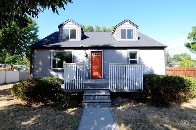 1901 S Latah St, Boise, ID 83705 (MLS #98819551) :: Team One Group Real Estate