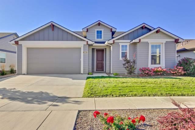 5659 W Hopwood Street #533, Boise, ID 83714 (MLS #98819555) :: City of Trees Real Estate
