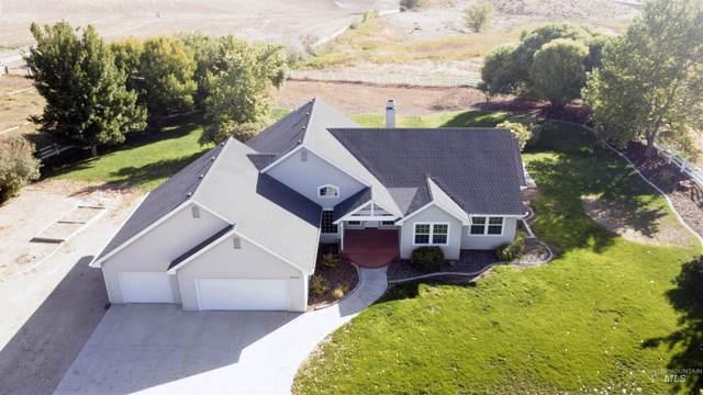 13362 Davenport Ln, Caldwell, ID 83607 (MLS #98819557) :: Build Idaho