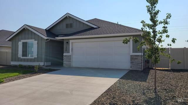1320 Fawnsgrove Way, Caldwell, ID 83605 (MLS #98819559) :: Idaho Life Real Estate