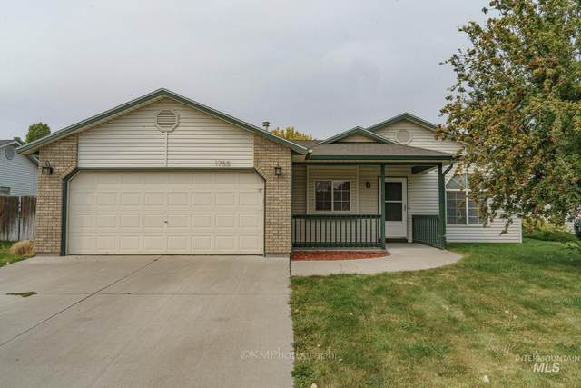 1755 Wasatch, Mountain Home, ID 83647 (MLS #98819565) :: Epic Realty