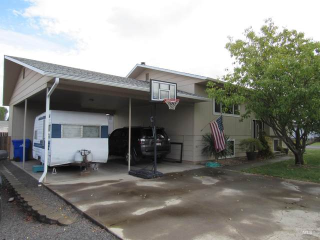 3519 17th St., Lewiston, ID 83501 (MLS #98819567) :: Juniper Realty Group