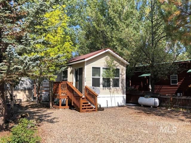514 E10 Sawyer St, Cascade, ID 83611 (MLS #98819568) :: Build Idaho