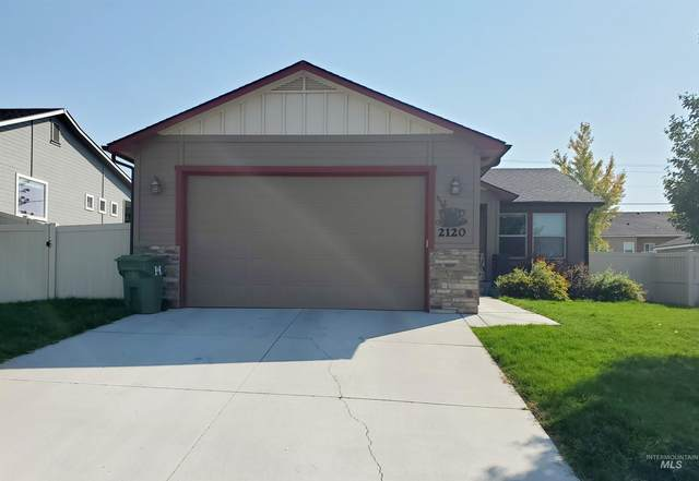 2120 E Ridgeview Ave, Payette, ID 83661 (MLS #98819571) :: Boise River Realty