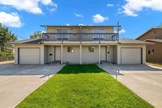121 Oxley Rd, Emmett, ID 83617 (MLS #98819578) :: Bafundi Real Estate