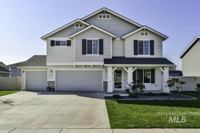 5108 Dallastown, Caldwell, ID 83605 (MLS #98819587) :: Scott Swan Real Estate Group