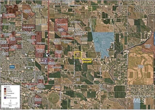 3300 E Deer Flat Rd, Kuna, ID 83634 (MLS #98819593) :: Boise Home Pros
