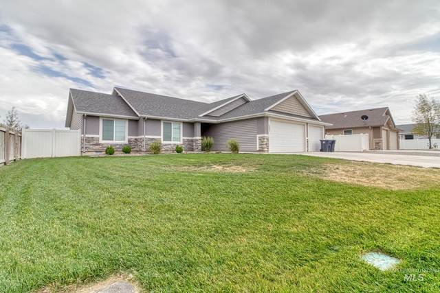 297 Cache Springs Dr., Kimberly, ID 83341 (MLS #98819601) :: Epic Realty